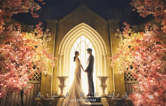weddingphoto_campaign_thechungdam