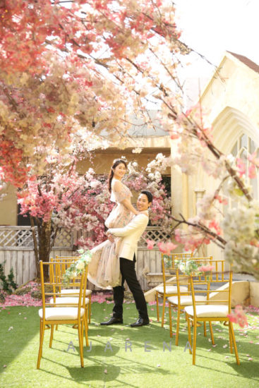 大人気の桜のセット