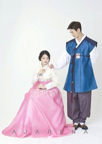 韓服レンタルBプレミアムデザイン_6
